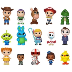 Фигурка Funko Mystery Minis: Toy Story 4 37401