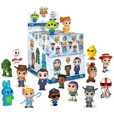 Фигурка Funko Mystery Minis: Toy Story 4 37406