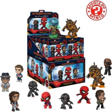 Фигурка Funko Mystery Minis: Spider-Man: Far From Home 39352