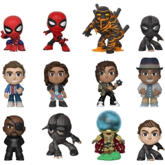 Фигурка Funko Mystery Minis: Spider-Man: Far From Home 39352