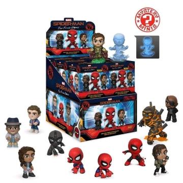 Фигурка Funko Mystery Minis: Spider Man: Far From Home 39353