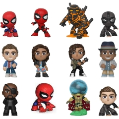 Фигурка Funko Mystery Minis: Spider Man: Far From Home 39353