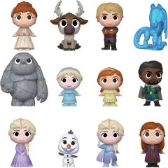 Фигурка Funko Mystery Minis: Disney: Frozen 2 40908