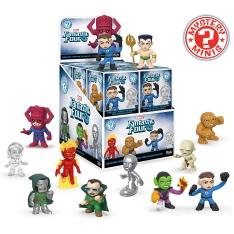 Фигурка Funko Mystery Minis: Fantastic Four 45017