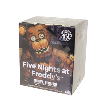 Фигурка Funko Mystery Minis: FNAF 8858