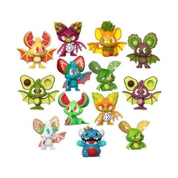 Фигурка Funko Mini Figure Paka Paka Fruit Bats 47417