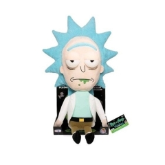 "Фигурка плюшевая Funko Galactic Plushies: Rick and Morty: 16"" Rick with Tray 26657"