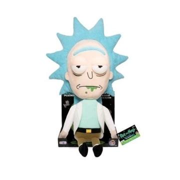 """Фигурка плюшевая Funko Galactic Plushies: Rick and Morty: 16"""" Rick with Tray 26657"""