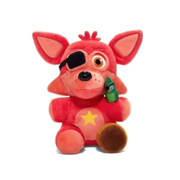 Фигурка плюшевая Funko Plush: FNAF: Rockstar Foxy 32261