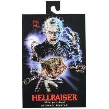 Фигурка NECA Hellraiser Ultimate Pinhead 33103