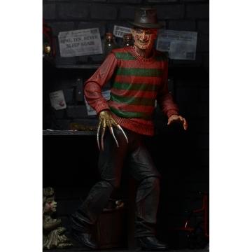Фигурка NECA A Nightmare on Elm Street Ultimate Freddy 39759