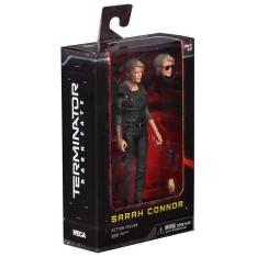 Фигурка NECA Terminator Dark Fate Sarah Connor 51924