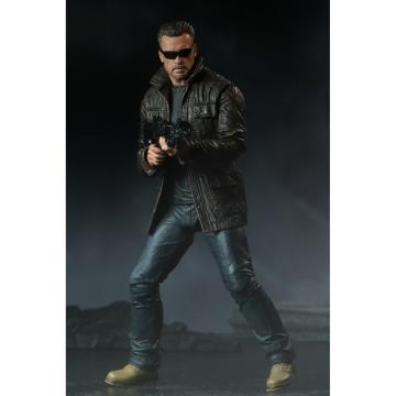 Фигурка NECA Terminator Dark Fate T-800 51925