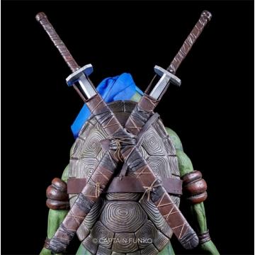Фигурка NECA Teenage Mutant Ninja Turtles Leonardo 54073