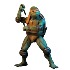 Фигурка NECA Teenage Mutant Ninja Turtles Michelangelo 54074