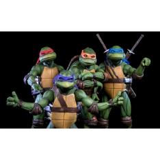Фигурка NECA Teenage Mutant Ninja Turtles Raphael 54075