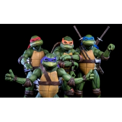 Фигурка NECA Teenage Mutant Ninja Turtles Raphael 54075