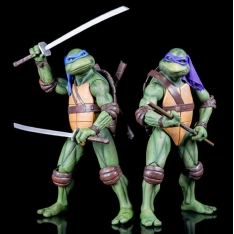 Фигурка NECA Teenage Mutant Ninja Turtles Donatello 54076