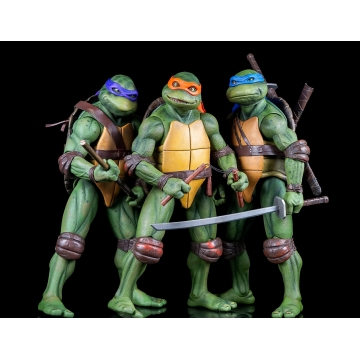 Фигурка NECA Teenage Mutant Ninja Turtles Donatello 54076