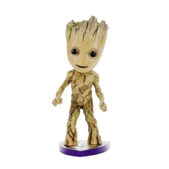NECA Guardians of the Galaxy Vol.2 Groot Head Knocker NC38716