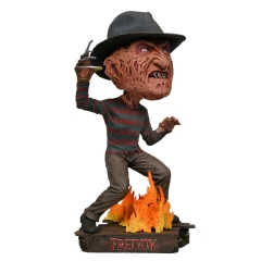 NECA A Nightmare on Elm Street Freddy Krueger Head Knocker NC39772