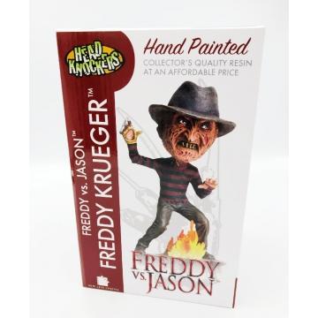 NECA A Nightmare on Elm Street Freddy Krueger Head Knocker NC39772