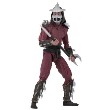 Фигурка NECA Teenage Mutant Ninja Turtles Shredder 54109