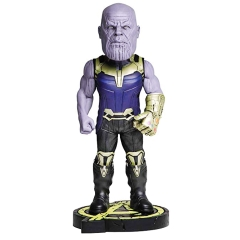 NECA Avengers Infinity War Thanos Resin Head Knocker NC61787