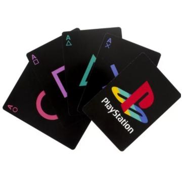 Карты игральные Paladone Playstation Playing Cards 4137