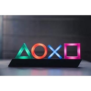 Светильник Playstation Icons Light V2 BDP 4140