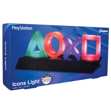 Светильник Playstation Icons Light V2 BDP 4140