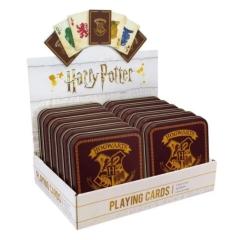 Карты игральные Paladone Hogwarts Playing Cards V2 4258