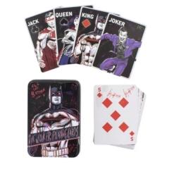 Карты игральные Paladone The Joker Playing Cards 5046