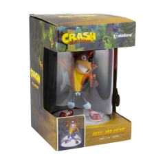 Светильник Crash Bandicoot Bell Jar