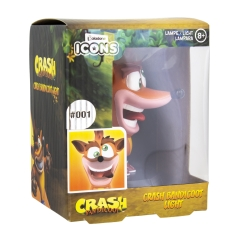 Светильник Crash Bandicoot Icon Light