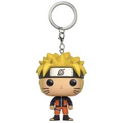 Брелок Funko Pocket POP! Keychain: Naruto: Naruto 10663