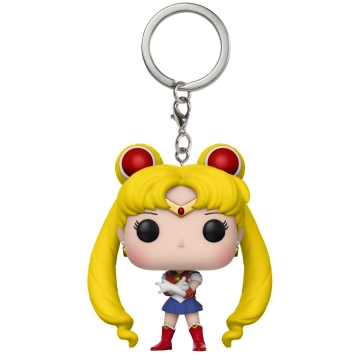 Брелок Funko Pocket POP! Keychain: Sailor Moon: Sailor Moon 14880-PDQ