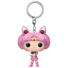Брелок Funko Pocket POP! Keychain: Sailor Moon: Sailor Chibi Moon 20388-PDQ