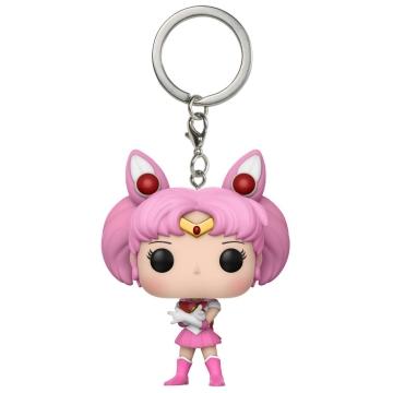 Брелок Funko Pocket POP! Keychain: Sailor Moon: Sailor Chibi Moon 20388-PDQ