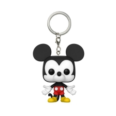 Брелок Funko Pocket POP! Keychain: Disney: Mickey Mouse: Mickey 32568-PDQ