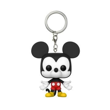 Брелок Funko Pocket POP! Keychain: Disney: Mickey Mouse: Mickey 32568-PDQ