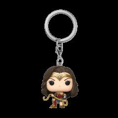Брелок Funko Pocket POP! Wonder Woman 46699-PDQ