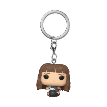 Брелок Funko Pocket POP! Keychain: Harry Potter: Hermione with Potions 48056-PDQ