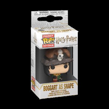 Брелок Funko Pocket POP! Keychain: Harry Potter: Snape as Boggart 48057-PDQ