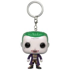 Брелок Funko Pocket POP! Keychain: Suicide Squad: The Joker 9358-PDQ