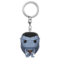 Брелок Funko Pocket POP! Keychain: Gargoyles: Goliath 30958