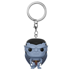Брелок Funko Pocket POP! Keychain: Gargoyles: Goliath 30958