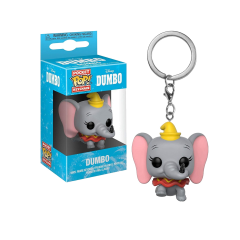 Брелок Funko Pocket POP! Keychain: Disney: Dumbo 31753