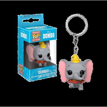 Брелок Funko Pocket POP! Keychain: Disney: Dumbo 31753