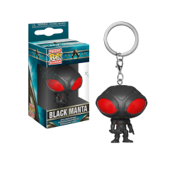 Брелок Funko Pocket POP! Keychain: Aquaman: Black Manta 33235